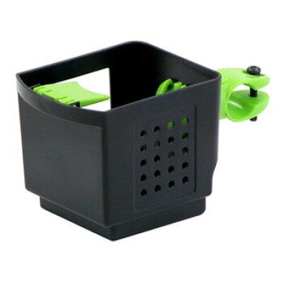 ドリンクホルダー PBH-003 黒緑 カラー:黒緑 18112