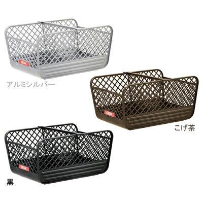 オージーケー 技研 OGK技研 RB-017 パーテーションバスケット 210-00590 黒
