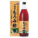 崎山酒造廠 沖縄産もろみ酢 パパイヤエキス・紅麹入り 900ml