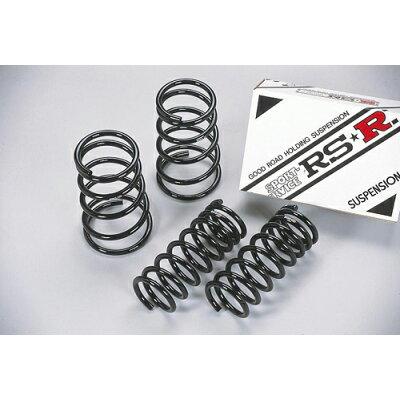 RSR RS R DOWN サスペンション トヨタ マーク2 GX81 1台分 T134D