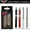 電子タバコ イーグルスモーク EAGLE SMOKE iFree25 kit
