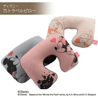 コンサイス Disney デディズニー TSトラベルピロー DTS-04 ko1a336