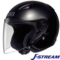 SHOEI ショウエイ 4512048205133 ヘルメット J-STREAM ブラック XL 4512048205133
