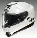 SHOEI ショウエイ フルフェイスヘルメット GT-Air WANDERER ジーティー エアー ワンダラー ヘルメット サイズ:L 59cm