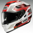 SHOEI ショウエイ フルフェイスヘルメット GT-Air INERTIA ジーティー エアー イネルティア ヘルメット サイズ:XXL 63cm