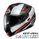 SHOEI ショウエイ フルフェイスヘルメット GT-Air DAUNTLESS ジーティー エアー ドーントレス ヘルメット サイズ:XL 61cm