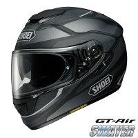 SHOEI ショウエイ フルフェイスヘルメット GT-Air SWAYER ジーティーエアー スウェイヤー ヘルメット サイズ:XL 61cm