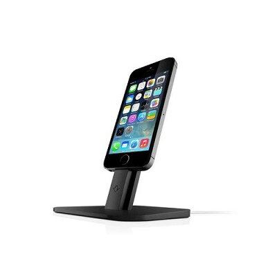 フォーカルポイント Twelve South HiRise for iPhone5/iPad mini ブラック TWS-ST-000027c