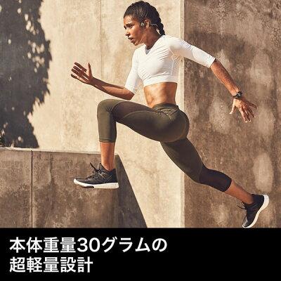 AFTERSHOKZ ブルートゥースイヤホン 骨伝導 TREKZ AIR AFT-EP-000005