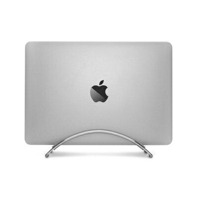 TWELVESOUTH BookArc for MacBook 2020 - Silver MacBookスタンド 縦置き対応 TWS-ST-000063