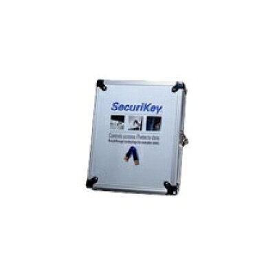 フォーカルポイントコンピュータ GFT-SY-000001 Securikey Professional Edition