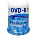デジタル放送録画用 DVD-R 100枚スピンドル DR-120DVX.100SN(100枚入)