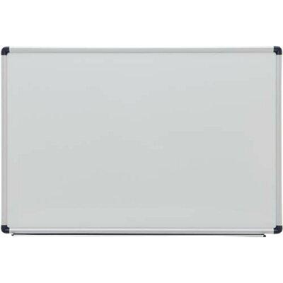 コマイ 軽量スチールホワイトボード600×900 HBP-23SW