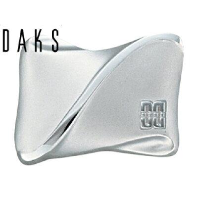 DAKS/ダックス DK03019 ダックスカフスリング