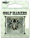 普通でスワロフスキー付ゴルフマーカーBG-14 Golf Marker with Swarovski