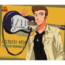 GREATEST OVER/CD/NECA-30146