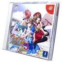 DC Piaキャロットへようこそ!!3 通常版 Dreamcast