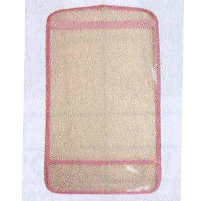 透明かぶせカバーL(ピンク)〔RT-1502〕 ランドセルをまもるちゃん