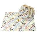 ランチ袋セット ランチクロス付き ランチ巾着 スヌーピ ピーナッツ マルヨシ