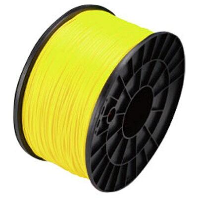 ムトーエンジニアリング フィラメント1.75mmABS 黄色 3D MAGIX FILAM 1.75 ABS YE