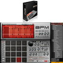 MOTU BPM-Beat Production Machine