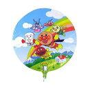 Japanimation Balloon ( Anpanman )(NoGas)