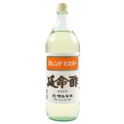 マルヤス 延命酢(900mL)