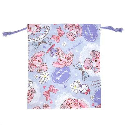 079593 高波クリエイト 巾着Sサイズ