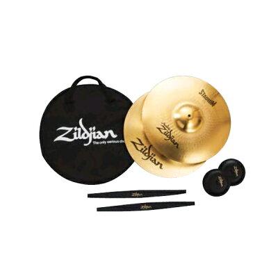 """ジルジャン Zildjianコンサートシンバル A Zildjian Stadium Medium 10"""" set"""
