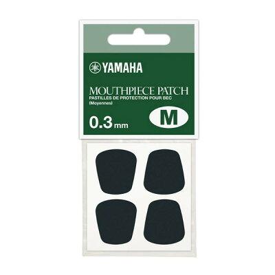 yamaha / ヤマハ mppam3 マウスピースパッチ mサイズ