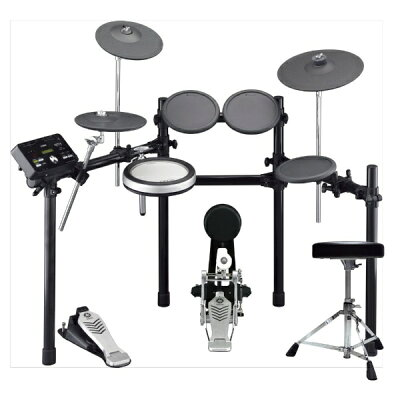 YAMAHA 電子ドラム DTX522KFS