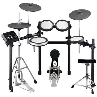 YAMAHA 電子ドラムセット DTX562KFS
