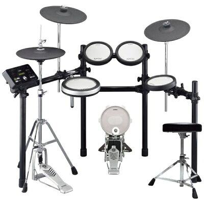 YAMAHA 電子ドラム DTX582KFS