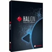 steinberg スタインバーグ プラグイン音源ソフト/サンプラー HALion/R 通常版