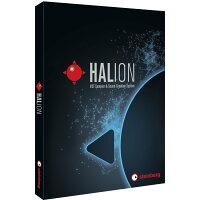 steinberg スタインバーグ プラグイン音源ソフト/サンプラー HALion/E アカデミック版