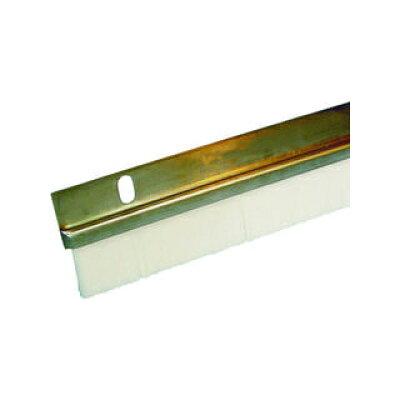 バーテック バーシールブラシ防錆ステンレス BS10S-1000