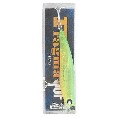 ムカイフィッシング Mukai Fishing オルタネイティブ フラグマ 90F スインググリーンチャート