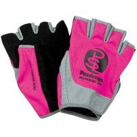 Pazdesign 5フィンガーレスグローブSP 品番:SLG-14 カラー:ピンク サイズ:L 一竿風月