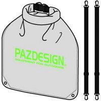 パズデザイン Pazdesign TPスプラッシュバック クリア M PAC-206
