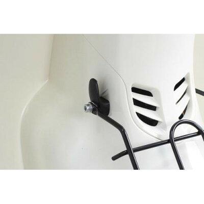 SP武川 SPタケガワ センターキャリアキット カラー:ブラック塗装 クロスカブ 50 AA06-1000001- 、クロスカブ110 JA45-1000001-