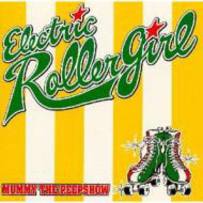 Electric roll girl/CD/BNTN-051
