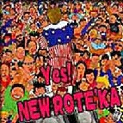 Yes! New ROTE'KA/CD/TV-049