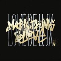 Love De Lux/CD/DCRC-0084