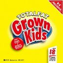 Grown Kids feat.SUGA(dustbox),笠原健太郎(Northern19)/CDシングル(12cm)/RX-141