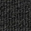 サンゲツ カーペットタイル NT-350 50x50cm 糊付き(NT379Sブラック) 20枚 1セット