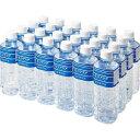 5年保存水 エコアクア(500mL*24本入)
