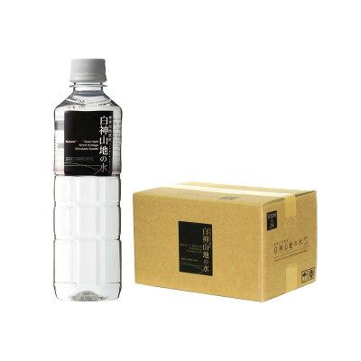 白神山地の水(500mL)
