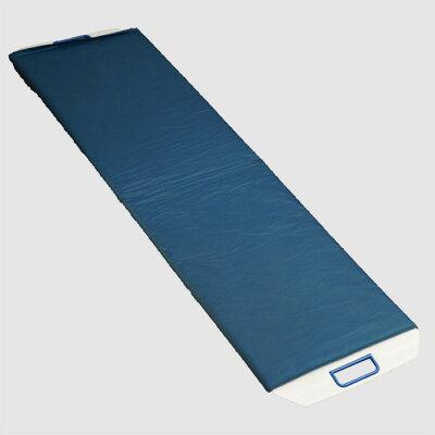 スライディングボード 移動ボード 二つ折り式 ベッド用 イージーロール45 介助用7300-70