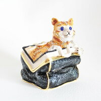 AMANO/BOX・キャットバッグ/BPC-0100