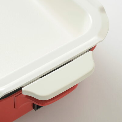 ブルーノ コンパクトホットプレート用セラミックコート鍋 BOE021